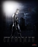 Catwoman by ChristopherGermano by christopher-g
