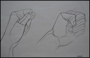 Drawing-sketches1 by Ennete