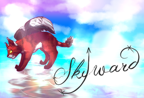 Skyward by lilaeyan