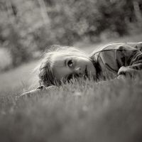 ::in grass:: by SendiX