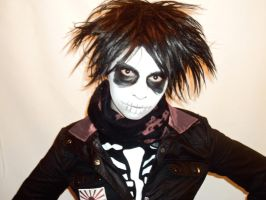 Plain Johnny Reaper photo by angie2d