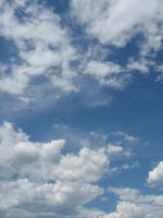 Stock Photos:  Clouds by Tegatana