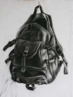 backpack by Mada-Goblin