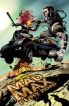 Mad Max: Fury Road by universe-K