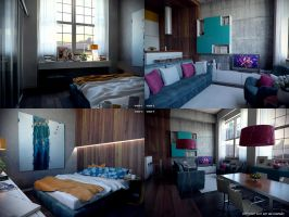 Lob Loft by GorgeB