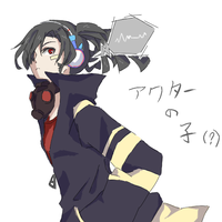 Kagerou Project: Actor by code-name-327