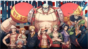 one piece new world 2 by nitz1401