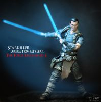 Starkiller - The Force Unleashed 2 - 7 by sithfire30