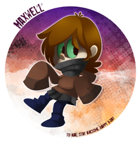 Maxwell by SynDuo