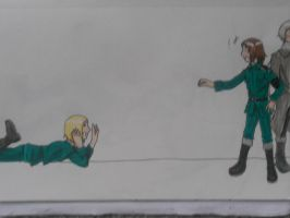 Like, See Ya Liet by Hidden-Falls-Girl