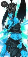 Kalista by uger