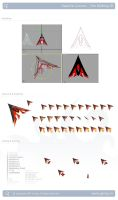 Xaphire Cursors: The Making of by JJ-Ying