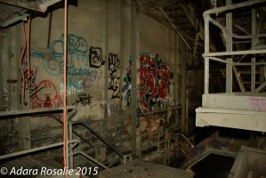 Abandoned Quarry (194 of 245) by AdaraRosalie
