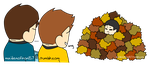 The Tribbles by MaidenofIron157
