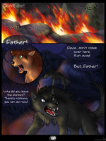 Howl pg22 by ThorinFrostclaw