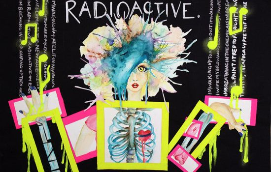 Radioactive by Shattergirl