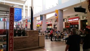 Chandler Fashion Center Mall Food Court by BigMac1212