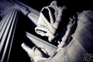 Nightmare - Mr. Oogie Boogie 3 by LiquidCocaine-Photos