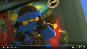 The mask tho by Ninjago-Fan