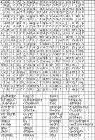 Harry Potter Word Search by harrypotterfans
