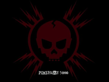 Powerman 5000 by Wolverine080976