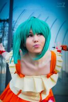 Ranka Lee by LauzLanille