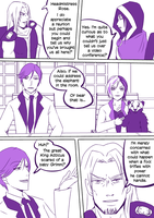 RWBY Manga | BlaCJaM 2-5 by Dreyc