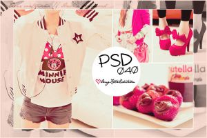 PSD 040 by OmgKltzEdition