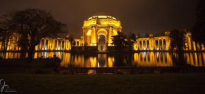 Palace of Fine Arts by jvisuals