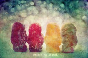 United We Stand. by this-is-the-life2905