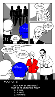 Tom and Drake - page 29 by Super-kip