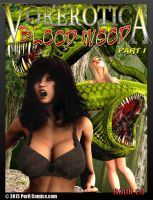 VOREROTICA 28 ON SALE AND AT PATREON! by PerilComics