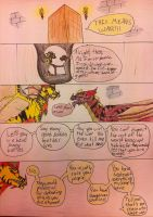 TWoD Ch. 1 pg. 1 by queenfirelily17