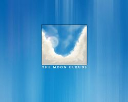 The Moon Clouds by opelman