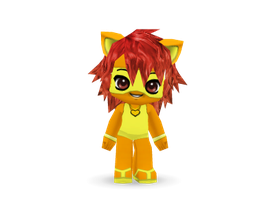 Me in BuddyPoke Version 3 by Hippiesforever14