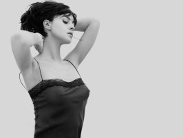 Monica Bellucci by In2uition