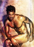 A LITTLE  EYE CANDY FOR THE LADIES~!!!! by COLOREDINLOVE