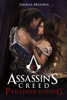 Assassin's Creed: Paradox Rising Chapter 31 by Dahlia-Bellona