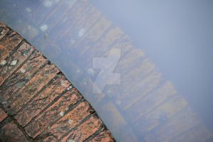 Water and Steps by tpphotography
