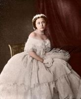 Princess Royal at the age of 16 by Linnea-Rose
