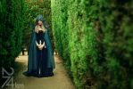 Princess and the labyrinth 8 by Costurero-Real