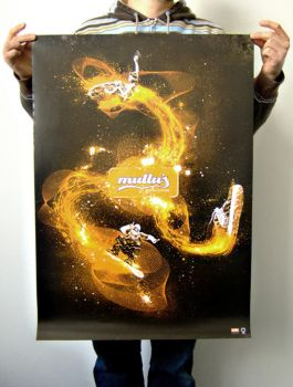 Synergy poster by SmatikOne