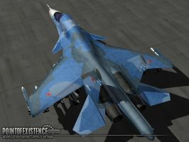 Su-34 render 2 by senor-freebie