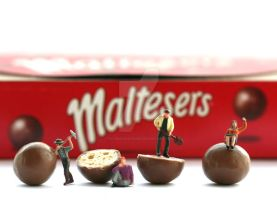 maltesers land... by Fatima-AlKuwari