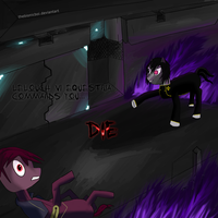 Lelouch VI Equestria commands you..... by THEBIONICBOI
