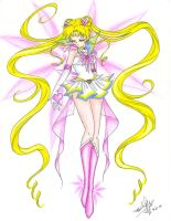 Sailor Moon_Fairy by Emilia89