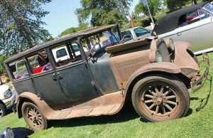 26 Dodge-Patina Baby by StallionDesigns