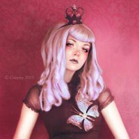 Doll by cunene