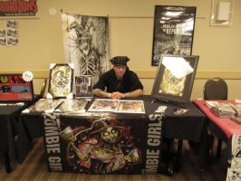 Crypticon 2012 by Jay-Allen-Hansen