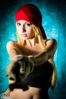 Winry Cosplay 8 by pink-hika